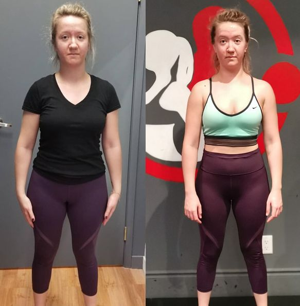 Overall body fat reduction